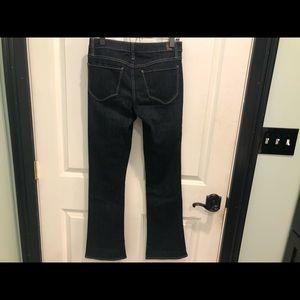 Simply Vera by Vera Wang boot cut jeans